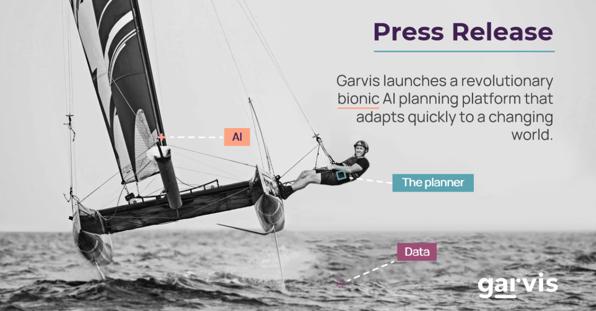 Garvis Bionic Demand Planning