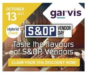 S&OP Vendor Day